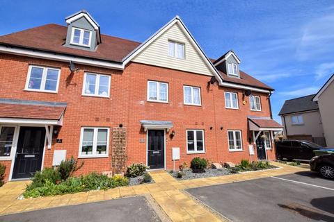 3 bedroom terraced house for sale - Ritson Lane, Aylesbury