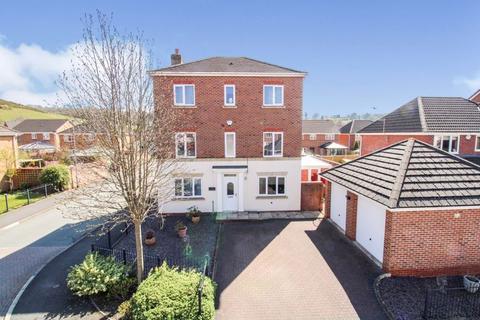 5 bedroom detached house for sale - Tulip Way, Leekbrook, ST13