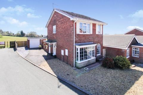 3 bedroom detached house for sale - Penmere Drive, Werrington, ST9