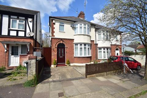 3 bedroom semi-detached house for sale - Extended Family Home On Seymour Road