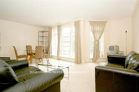 2 bedroom flat to rent - Merchants House, Collington Street, (Water Rates Included), Greenwich