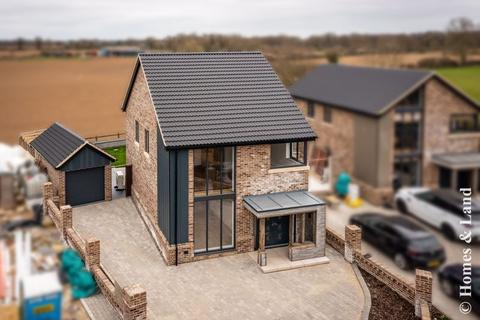 4 bedroom detached house for sale - PLOT 3 Main Road, Fleggburgh