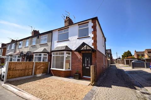 3 bedroom townhouse to rent - Simpson Street, Wolstanton, Newcastle Under Lyme