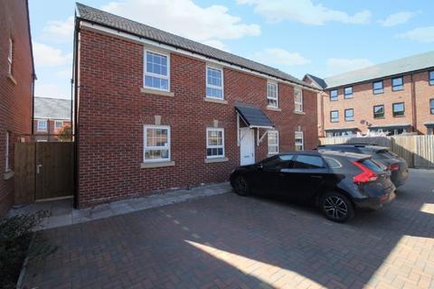 2 bedroom coach house for sale - Farrar Court, Lubbesthorpe, Leicester