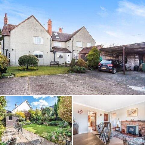 3 bedroom village house for sale - Brill, Buckinghamshire