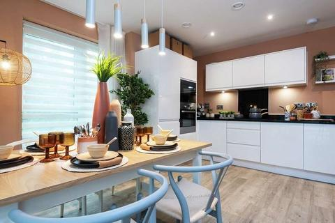 3 bedroom apartment for sale - Plot 208 at Synergy, Victoria Way SE7