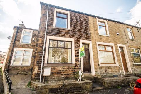 2 bedroom terraced house for sale - Hordley Street, Lowerhouse, Burnley