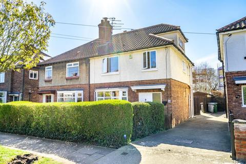 4 bedroom semi-detached house for sale - Kilburn Road,  Fulford, York