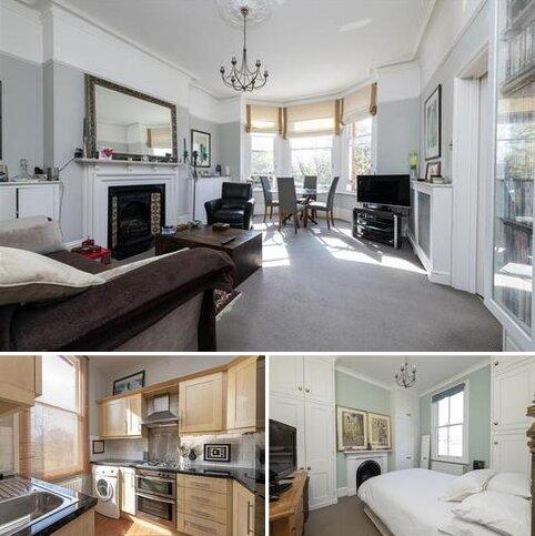 2 bedroom flat for sale - St. Ann's Crescent, London