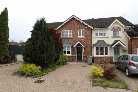 3 bedroom mews to rent - The Lawns, Wilmslow, Cheshire