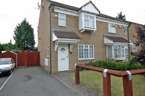 3 bedroom semi-detached house for sale - Biscot