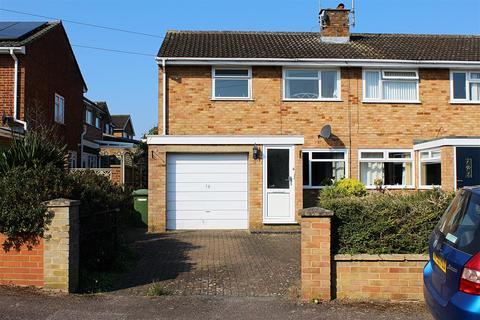 3 bedroom semi-detached house for sale - Pine Grove, Woburn Sands, Milton Keynes