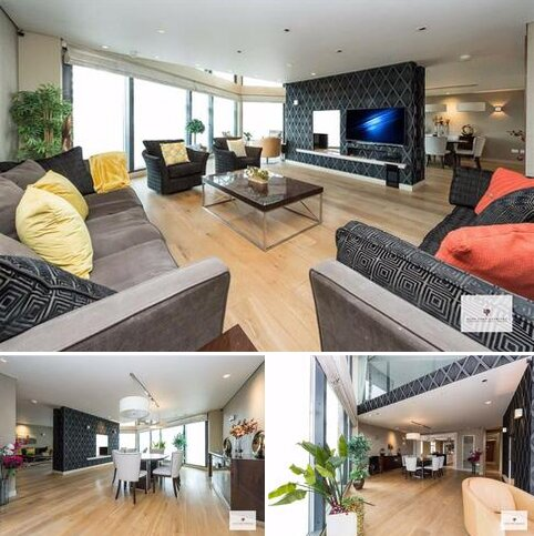 5 bedroom apartment to rent - Hermitage Street, London