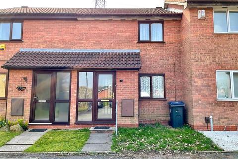 2 bedroom house to rent - Blakemore Close, Harborne, Birmingham, B32