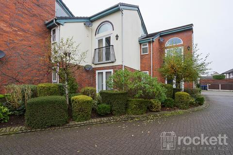 1 bedroom apartment to rent - Portland Mews, Newcastle-under-Lyme