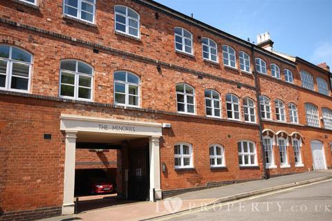 3 bedroom terraced house to rent - The Minories, Warstone Lane, Jewellery Quarter