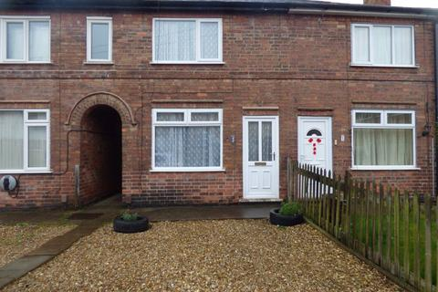 2 bedroom terraced house to rent - Moores Ave., Sandiacre. NG10 5ED