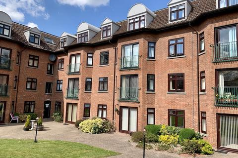 1 bedroom retirement property for sale - COOKLEY - Westley Court