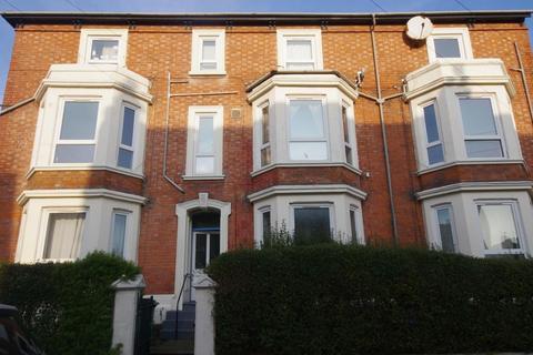 Studio to rent - Newstead Grove, Nottingham