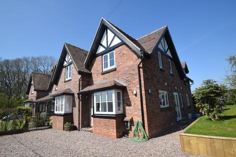 3 bedroom terraced house to rent - 6B The Incline Lodge, Lilleshall