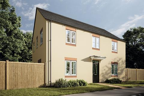 4 bedroom detached house for sale - Plot 114, The Larch at Hawkswood, Pioneer Way, Kingsmere, Bicester, Oxfordshire OX26