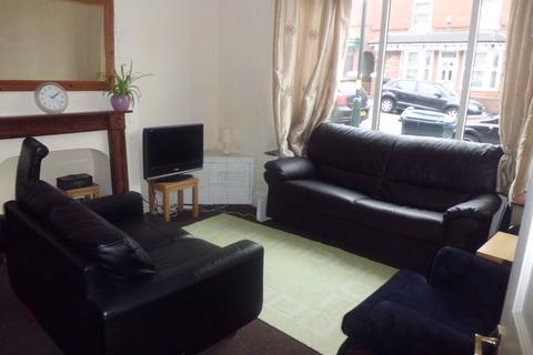 5 bedroom house to rent - 72 Harrow Road, B29