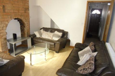 6 bedroom house to rent - 31 Coronation Road, B29