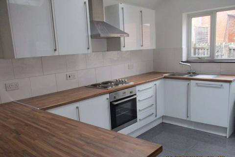 5 bedroom house to rent - 20 Florence Buildings, B29
