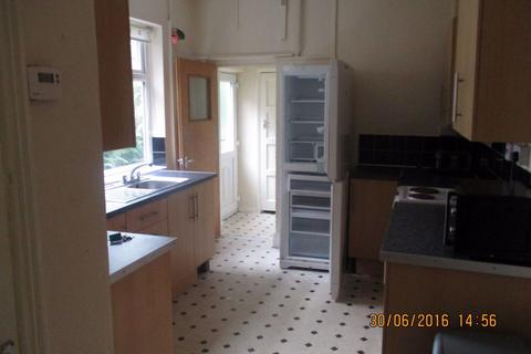 5 bedroom house to rent - 60 Bournbrook Road, B29