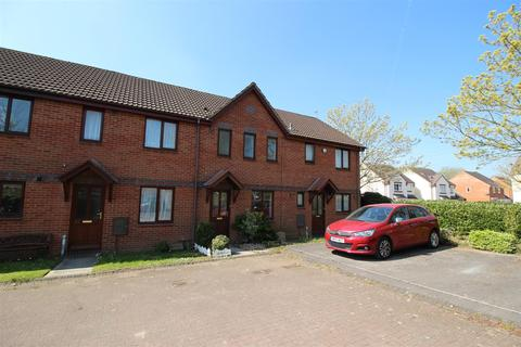 2 bedroom terraced house for sale - Foxgrove, Chippenham