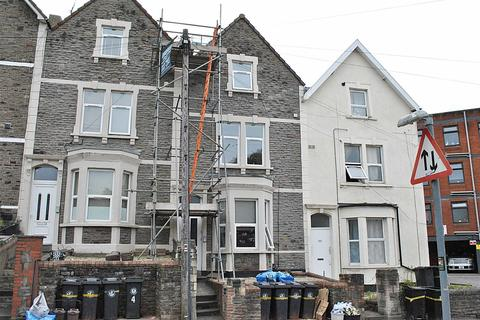 Studio to rent - Stapleton Road, Easton, Bristol