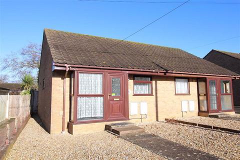 2 bedroom bungalow for sale - Waterford Road, New Milton, Hampshire