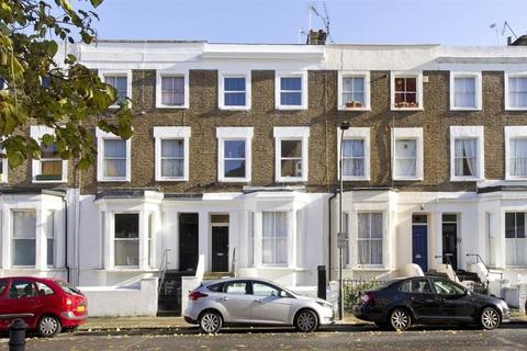 2 bedroom maisonette to rent - Brackenbury Road, Hammersmith, W6