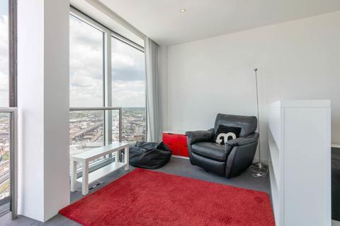 Studio to rent - Rotunda, New Street, B2 4PA