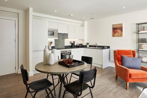 1 bedroom apartment to rent - The Whitmore Collection, B3 1DD