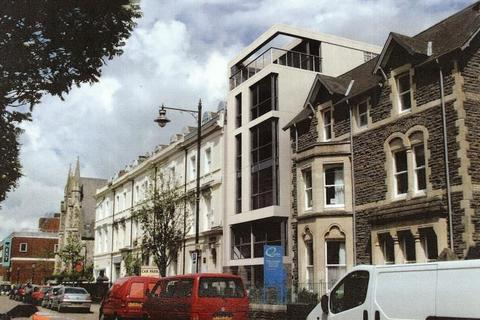 1 bedroom apartment to rent - Charles Street, City Centre