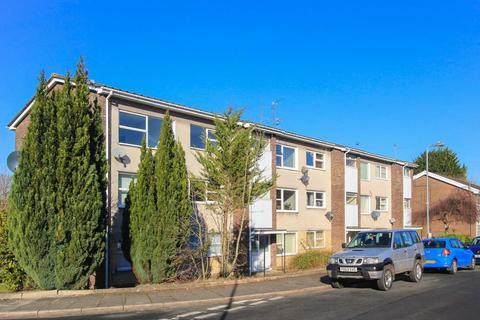 2 bedroom flat to rent - Cefn Coed Avenue, Cyncoed