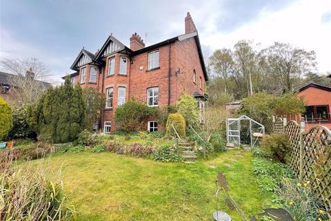 4 bedroom semi-detached house for sale - Sutherland Road, Longsdon