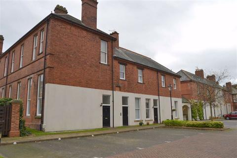 2 bedroom apartment for sale - Willow Drive, Cheddleton