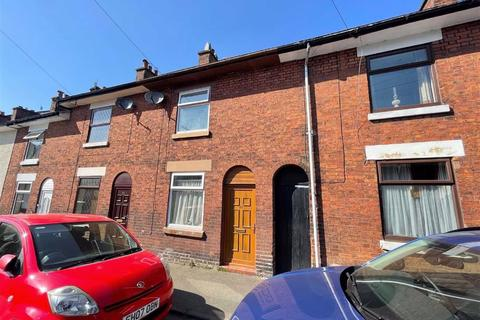2 bedroom terraced house for sale - Britannia Street, Leek