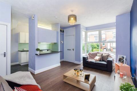 5 bedroom terraced house for sale - 22 ST ANNS MOUNT, LEEDS