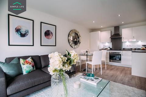2 bedroom apartment to rent - Bagshaw Close, Bilston