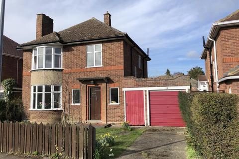 4 bedroom detached house to rent - Thornton Road, Girton, Cambridge