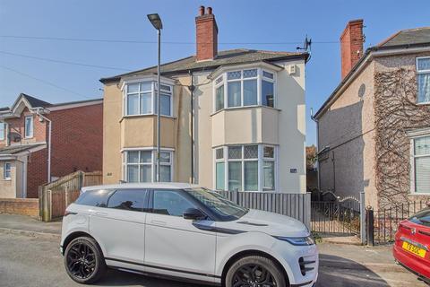 3 bedroom semi-detached house for sale - New Street, Earl Shilton