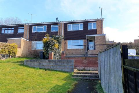 3 bedroom terraced house for sale - Gainsborough Close, Salisbury