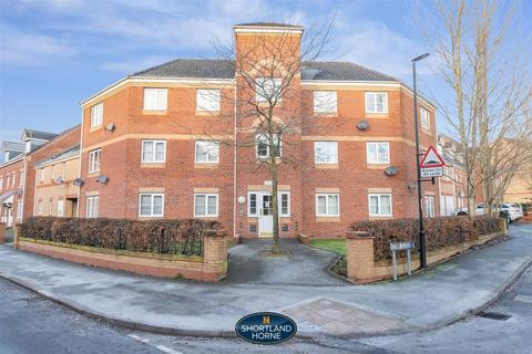 2 bedroom apartment to rent - Thackhall Street, Coventry CV2