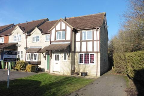 3 bedroom semi-detached house for sale - Folkestone Close, Chippenham