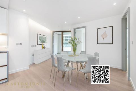 2 bedroom flat to rent - Westmark Tower, Newcastle Place, West End Gate, W2