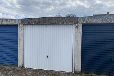 Garage for sale - Pearson Road, Arundel