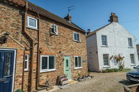 1 bedroom cottage for sale - The Village, Strensall, York